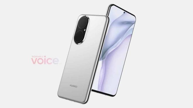 """Huawei P50 có thể sẽ trở thành """"hàng hiếm"""" - Ảnh 1."""