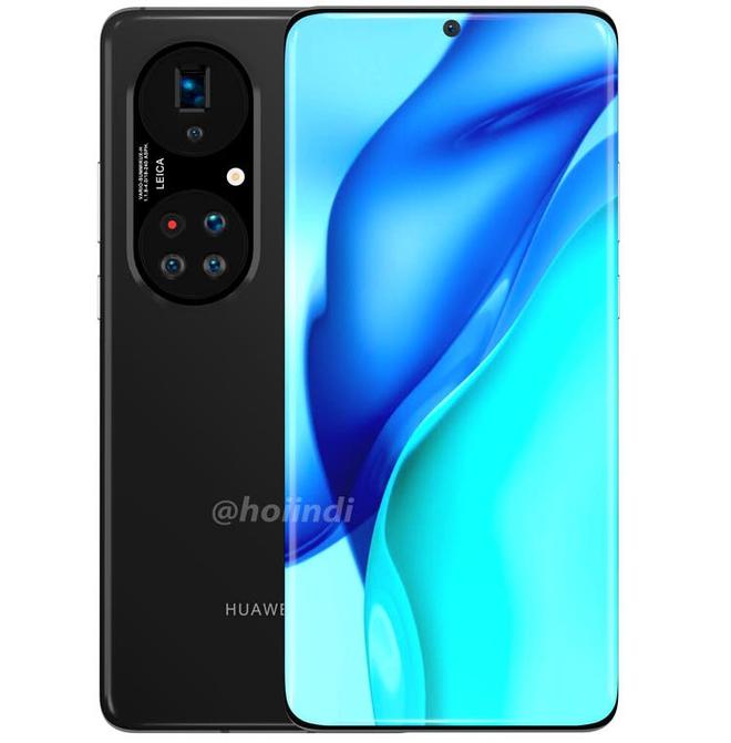 """Huawei P50 có thể sẽ trở thành """"hàng hiếm"""" - Ảnh 2."""