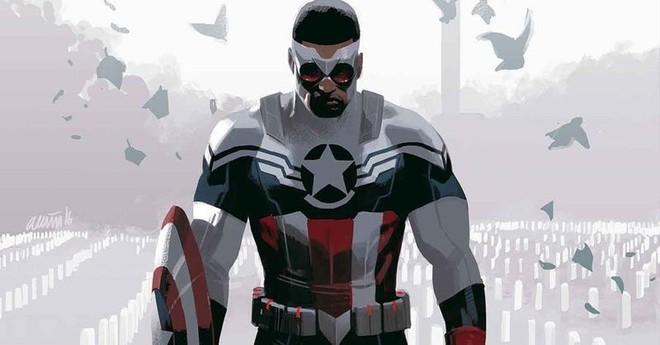 Marvel từng nhá hàng 2 tập cuối The Falcon & The Winter Soldier sẽ có màn cameo cực khủng, nhưng đó là ai? - Ảnh 8.