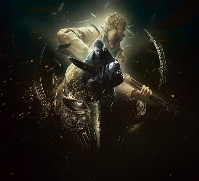 Mời bạn xem trailer mới của Resident Evil 8 và đọc về những tiểu tiết vừa công bố xoay quanh boss cuối - Ảnh 6.