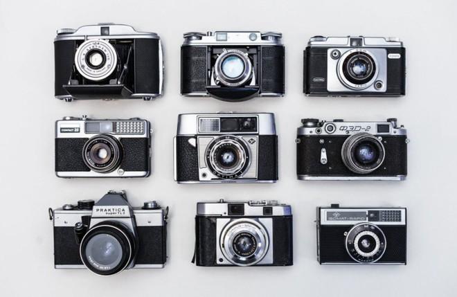 Quan điểm: Đam mê sở hữu máy ảnh không có gì sai và đừng quan tâm đến lời gièm pha từ người khác - Ảnh 2.