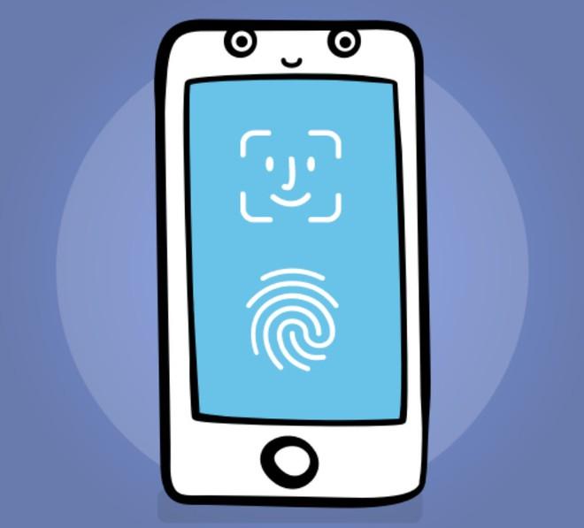 iOS 15 gợi ý iPhone tương lai có thể kết hợp giữa Face ID và Touch ID? - Ảnh 2.
