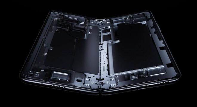 Xiaomi giải thích công nghệ tản nhiệt đột phá bên trong Mi MIX Fold - Ảnh 1.
