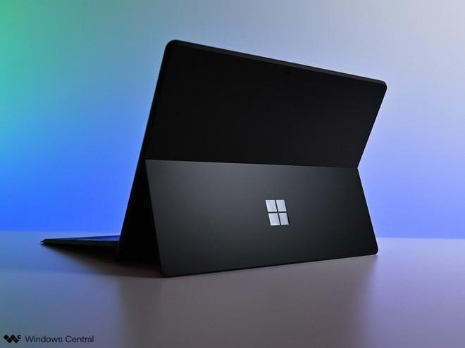 """Microsoft nộp bằng sáng chế """"chế độ máy bay"""" nhằm bảo vệ thiết kế Surface Pro trước vấn nạn sao chép không xin phép - Ảnh 1."""