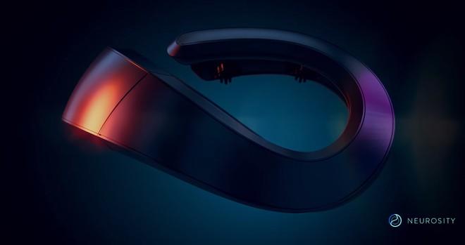 Thiết bị đeo đặc biệt này có thể giúp tăng hiệu suất công việc cho bạn nhờ phân tích não bộ và tăng khả năng tập trung - Ảnh 3.