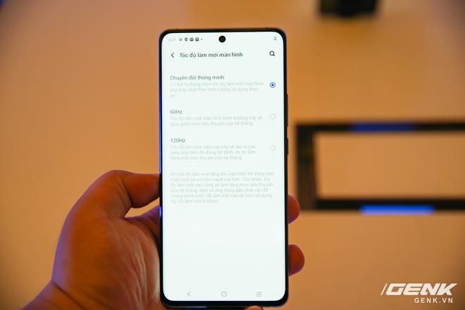 Vivo X60 Pro chính thức ra mắt tại Việt Nam: Ống kính kết hợp với Zeiss, chạy chip Snapdragon 870, hỗ trợ 5G giá 20 triệu đồng - Ảnh 10.