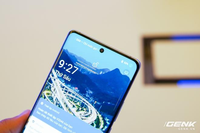 Vivo X60 Pro chính thức ra mắt tại Việt Nam: Ống kính kết hợp với Zeiss, chạy chip Snapdragon 870, hỗ trợ 5G giá 20 triệu đồng - Ảnh 11.