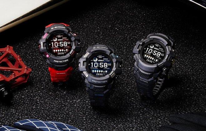 Casio ra mắt smartwatch Wear OS đầu tiên thuộc dòng sản phẩm G-Shock, giá 699 USD - Ảnh 3.
