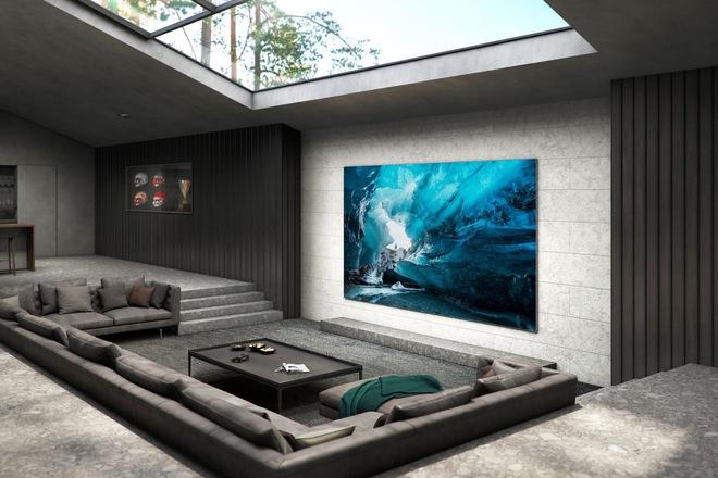 TV MicroLED của Samsung có gì đặc biệt với giá bán 3,5 tỷ đồng? - Ảnh 2.