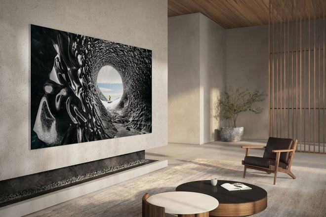 TV MicroLED của Samsung có gì đặc biệt với giá bán 3,5 tỷ đồng? - Ảnh 3.