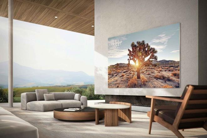 TV MicroLED của Samsung có gì đặc biệt với giá bán 3,5 tỷ đồng? - Ảnh 5.