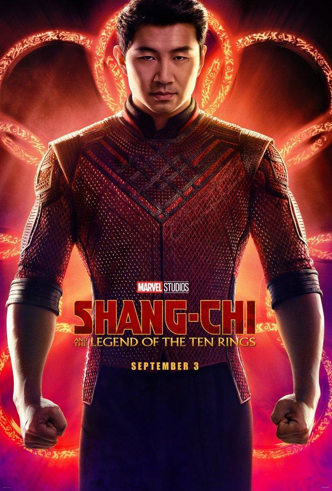 Trailer Shang-Chi and the Legend of the Ten Rings: Ông trùm khét tiếng Mandarin lộ diện, bữa tiệc võ thuật đậm chất Châu Á của MCU sắp bắt đầu - Ảnh 2.