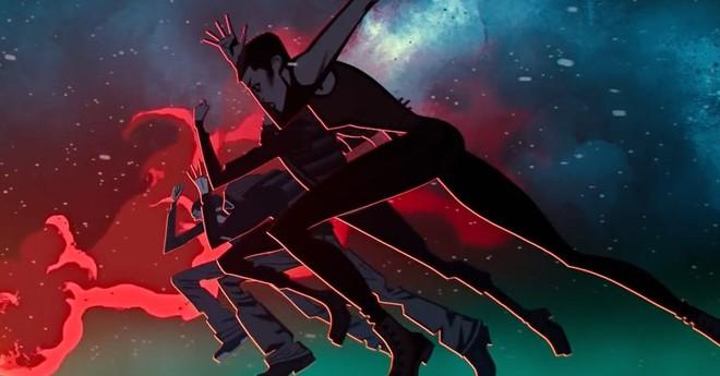 Love, Death & Robot, series siêu dị của Netflix sắp trở lại, mỗi tập phim được 1 studio riêng biệt thầu từ A-Z - Ảnh 2.