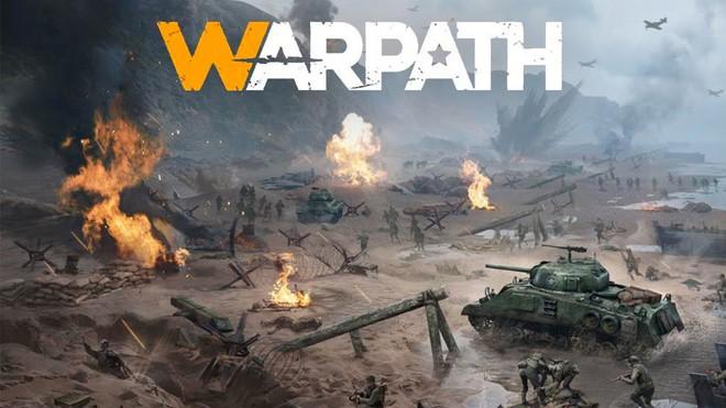 Ngỡ ngàng với trailer quảng cáo game mobile nhưng xịn không kém gì bom tấn điện ảnh về Thế chiến thứ Hai - Ảnh 2.
