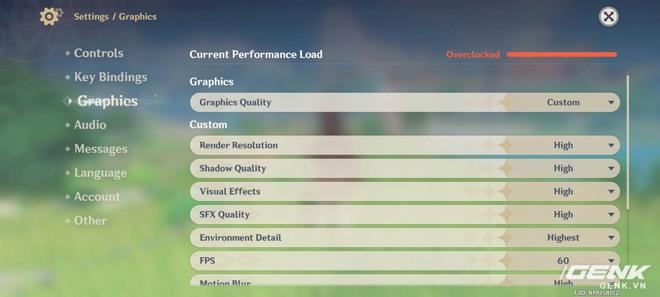 Đánh giá hiệu năng gaming trên Xiaomi Mi 11 Ultra: Ổn định hơn, nhưng Snapdragon 888 vẫn còn quá nóng - Ảnh 24.