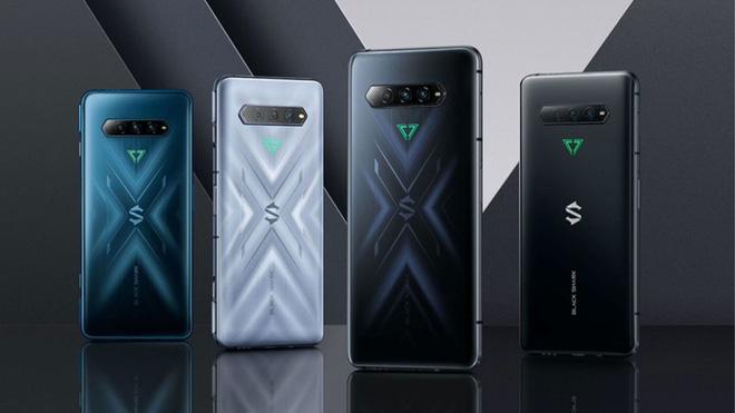 Đây chính là chiếc smartphone flagship đầu tiên trở thành nạn nhân của sự thiếu hụt chip - Ảnh 1.