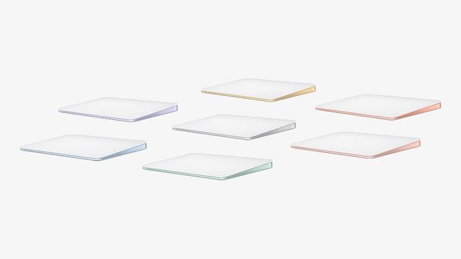 Apple ra mắt iMac 2021: Thiết kế mới, nhiều tuỳ chọn màu sắc, dùng chip M1, hỗ trợ Touch ID, giá từ 1299 USD - Ảnh 9.