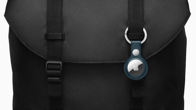 Apple ra mắt AirTag: Phụ kiện giúp định vị vật dụng cá nhân, pin 1 năm, giá 29 USD - Ảnh 2.
