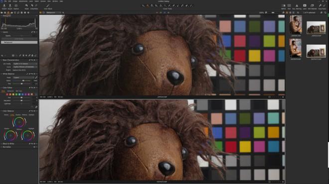 Màu ảnh từ máy Fujifilm có thực sự diệu kỳ như lời đồn hay không? - Ảnh 2.