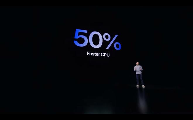 iPad Pro 2021 ra mắt: Màn hình Mini LED, chip M1, RAM 16GB, bộ nhớ trong 2TB, 5G, cổng Thunderbolt - Ảnh 6.