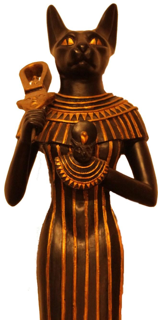 Tại sao người Ai Cập cổ đại lại bị ám ảnh bởi loài mèo? - Ảnh 3.