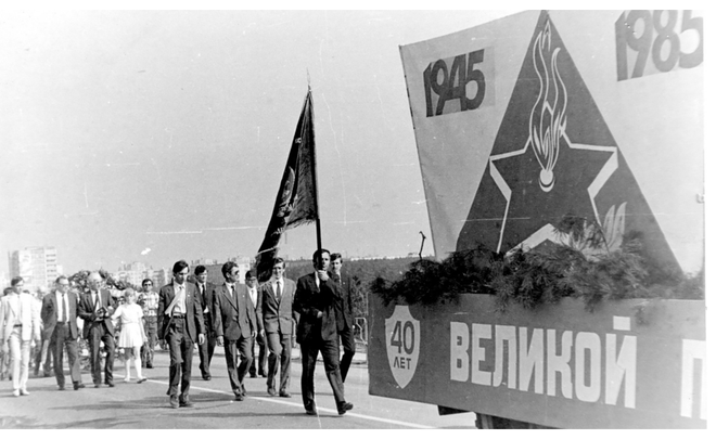 Chuyện chưa kể về cha đẻ nhà máy điện hạt nhân Chernobyl: Phần 1 - Người đi xây thiên đường nguyên tử - Ảnh 11.