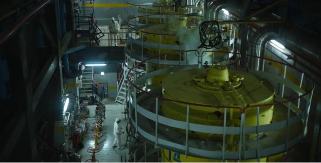 Chuyện chưa kể về cha đẻ nhà máy điện hạt nhân Chernobyl: Phần 1 - Người đi xây thiên đường nguyên tử - Ảnh 24.