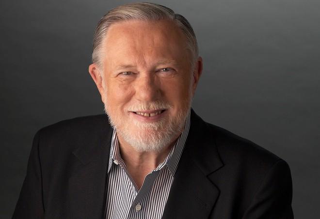 Tiến sĩ Chuck Geschke - đồng sáng lập Adobe qua đời ở tuổi 81 - Ảnh 1.