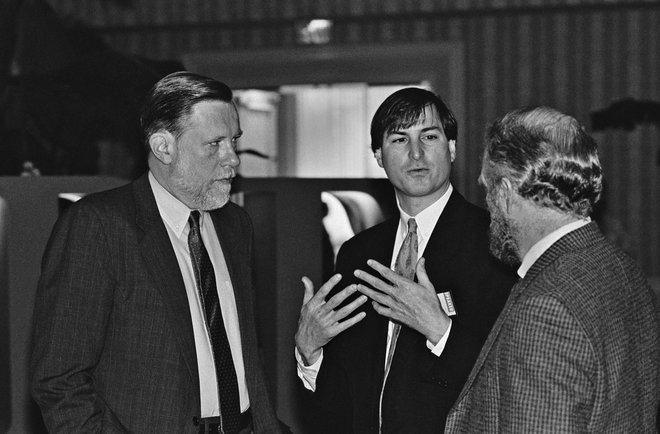 Tiến sĩ Chuck Geschke - đồng sáng lập Adobe qua đời ở tuổi 81 - Ảnh 2.