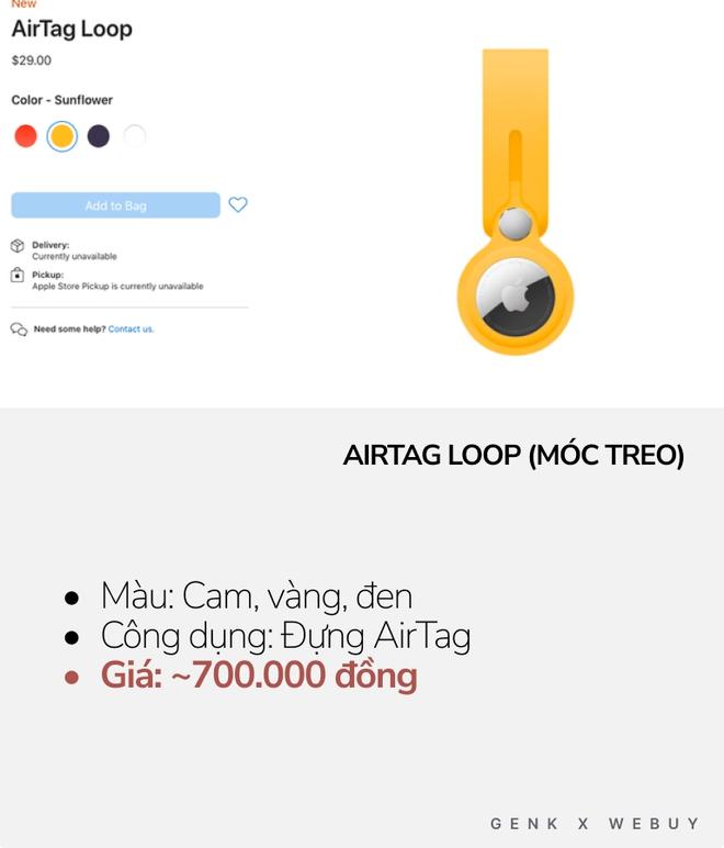 """""""Vũ trụ"""" Apple: hễ bán phụ kiện là kiểu gì cũng đắt, công dụng ít nhưng giá thì phải cao - Ảnh 1."""