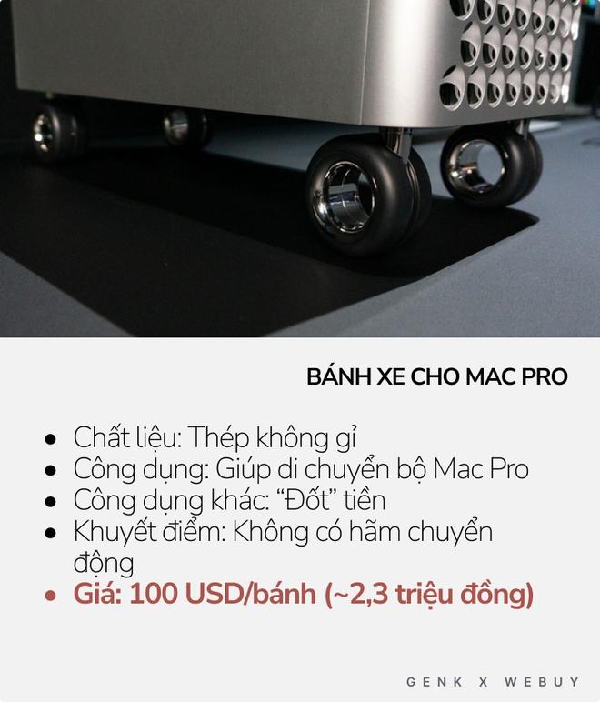 """""""Vũ trụ"""" Apple: hễ bán phụ kiện là kiểu gì cũng đắt, công dụng ít nhưng giá thì phải cao - Ảnh 4."""