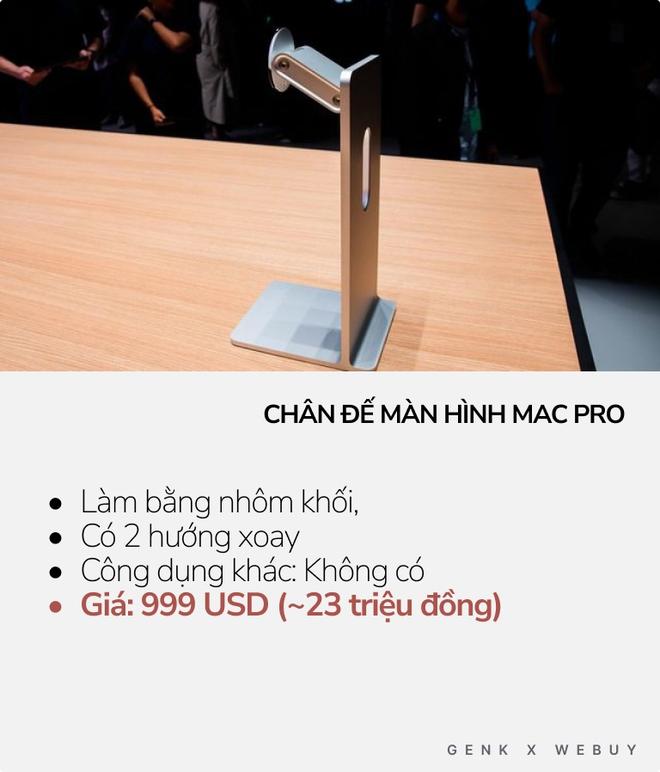 """""""Vũ trụ"""" Apple: hễ bán phụ kiện là kiểu gì cũng đắt, công dụng ít nhưng giá thì phải cao - Ảnh 5."""