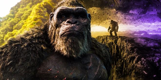 Giả thuyết cực thuyết phục cho thấy King Kong có mối liên hệ mật thiết với Tarzan - Ảnh 3.