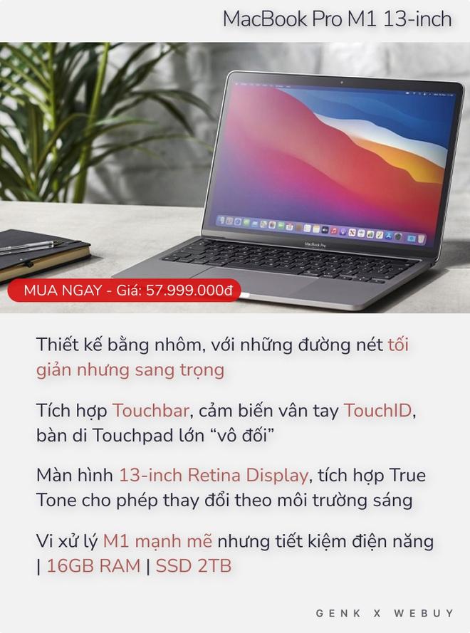 5 laptop giá bán lên tới 150 triệu, không có gì để chê dành cho những người không có gì ngoài điều kiện - Ảnh 2.