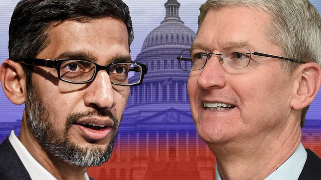 'Chúng tôi đều sợ Google và Apple' - Ảnh 1.
