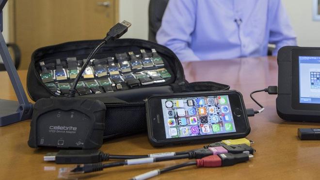 Nổi tiếng vì chuyên bẻ khóa iPhone, nhưng chính Cellebrite lại bị bóc phốt vì lỗ hổng bảo mật nghiêm trọng - Ảnh 1.