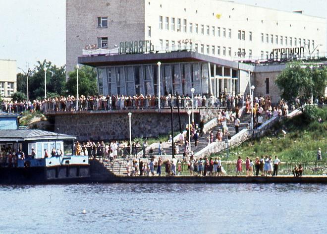 Chuyện chưa kể về cha đẻ nhà máy điện hạt nhân Chernobyl: Phần 1 - Người đi xây thiên đường nguyên tử - Ảnh 13.