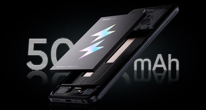 Realme Q3, Q3 Pro và Q3i ra mắt: Màn hình AMOLED 120Hz, camera 64MP, chip Dimensity 1100, giá từ 3.9 triệu đồng - Ảnh 8.