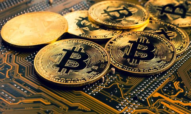 Giá Bitcoin rơi thẳng đứng xuống dưới mốc 50.000 USD, nhà đầu tư bán tháo - Ảnh 1.
