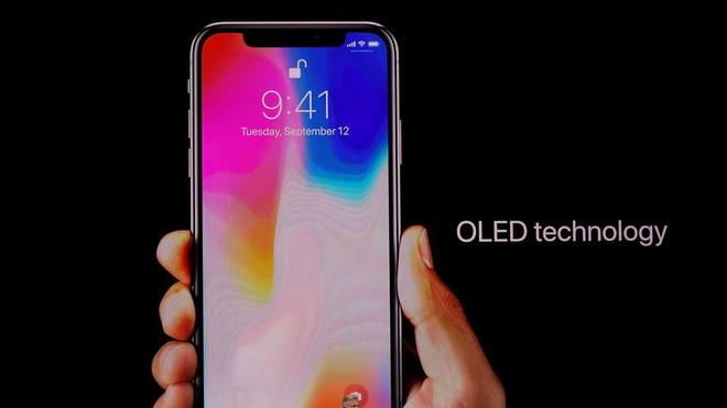 Samsung bị đá khỏi vị thế độc quyền cung ứng tấm nền OLED cho Apple - Ảnh 1.