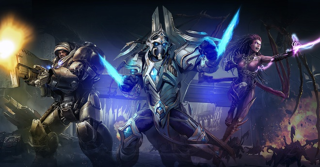 Trí tuệ nhân tạo AlphaStar không những đánh bại game thủ StarCraft II chuyên nghiệp, mà nó còn vô tình có chuyên môn trong ngành sinh thái học - Ảnh 2.