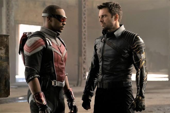 Marvel Studios rục rịch sản xuất Captain America 4, hiển nhiên Steve Rogers không còn là ngôi sao chính - Ảnh 2.