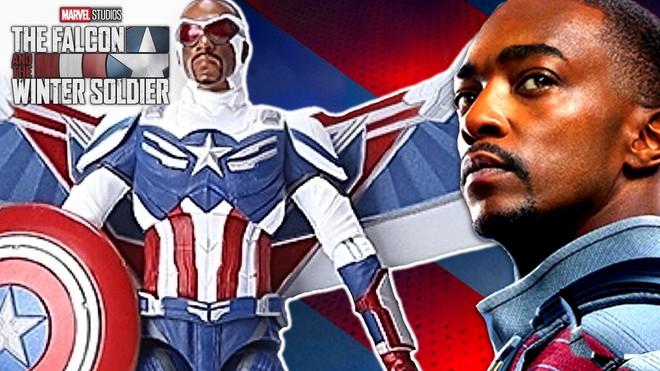 Marvel Studios rục rịch sản xuất Captain America 4, hiển nhiên Steve Rogers không còn là ngôi sao chính - Ảnh 1.