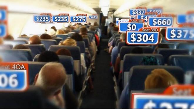 Điểm chung kỳ lạ giữa chiếc vé máy bay mùa dịch và iPhone, MacBook, iPad... - Ảnh 1.