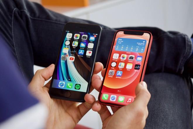 Không phải vì rẻ, không phải vì cỡ nhỏ, iPhone 12 Mini thất bại là vì sai lầm trong tính toán của Tim Cook - Ảnh 3.