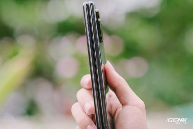 Trên tay Xiaomi Mi MIX Fold tại VN: Smartphone màn hình gập đầu tiên của Xiaomi có gì hấp dẫn? - Ảnh 18.