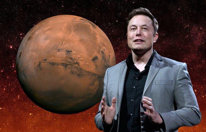 Elon Musk thừa nhận sững sờ về sứ mệnh chinh phục sao Hỏa: Nhiều người có thể sẽ hi sinh - Ảnh 1.