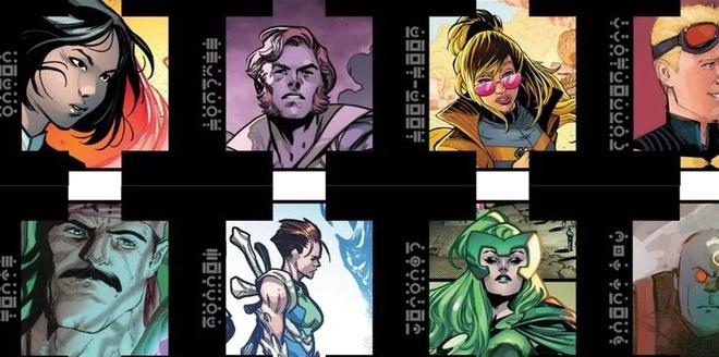 Đọc vị tham vọng của đội quân X-Men mới qua cách tuyển người - Ảnh 1.