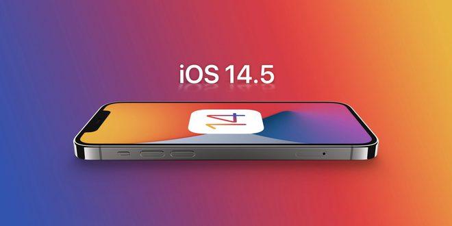 Apple ra mắt iOS 14.5: Mở khóa iPhone khi đeo khẩu trang, tính năng bảo mật App Tracking Transparency và nhiều nâng cấp mới - Ảnh 1.