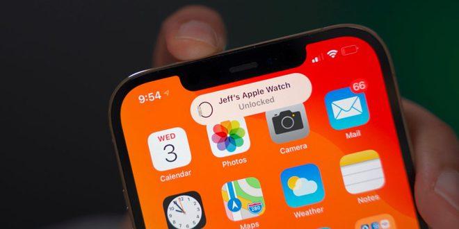Apple ra mắt iOS 14.5: Mở khóa iPhone khi đeo khẩu trang, tính năng bảo mật App Tracking Transparency và nhiều nâng cấp mới - Ảnh 3.
